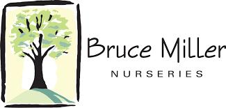 Bruce Miller Nursery Logo