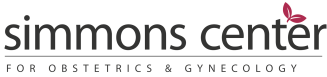 Simmons Center Logo