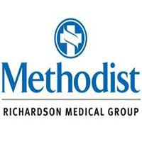 Methodist Hospital Richardson Logo