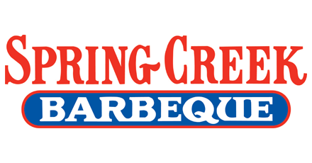 Spring Creek BBQ Logo
