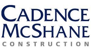 Cadence McShane Construction Logo