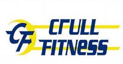 Crull Fitness Logo